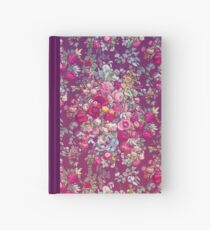 """Bouquety"" Hardcover Journal"