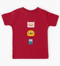 Pixel adventure Kids Clothes