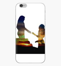 Clexa - I Swear Fealty To You iPhone Case