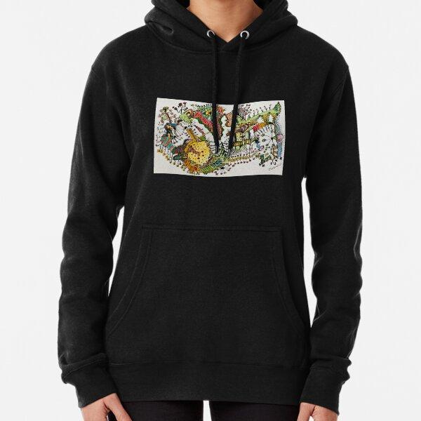 Biologica Pullover Hoodie