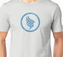 Mass Effect ; Paragon (Worn Look) Unisex T-Shirt