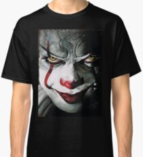 Pennywise Clown Classic T-Shirt