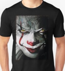 Pennywise Clown T-Shirt