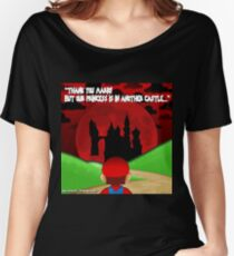 Another Castle(vania) Women's Relaxed Fit T-Shirt