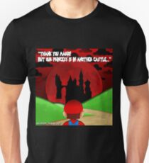 Another Castle(vania) T-Shirt