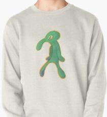 Hohe Res Bold & Brash Repaint Silhouette Sweatshirt