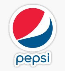 Pepsi Sticker