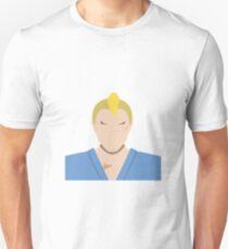 Abel Vector Unisex T-Shirt
