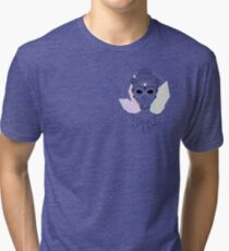 Ethereal Tri-blend T-Shirt
