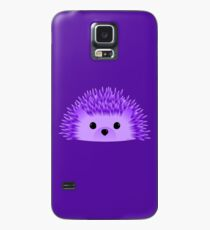 Redgy, the Hedgehog Case/Skin for Samsung Galaxy