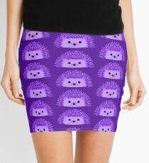 Redgy, the Hedgehog Mini Skirt