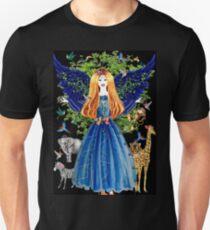 The Jungle Fairy Unisex T-Shirt