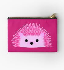Hedgy Hedgehog Studio Pouch