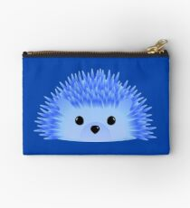 Wedgy, the Hedgehog Studio Pouch