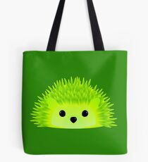 Vedgy Hedgehog Tote Bag