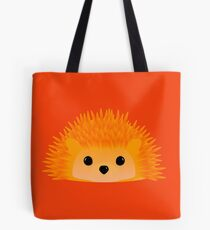 Sedgwick Hedgehog Tote Bag
