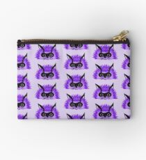 Redgy Hedgehog, Wild Hare! Studio Pouch