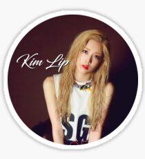 LOONA Kim Lip Sticker