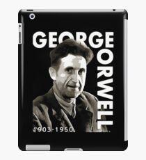 orwell iPad Case/Skin