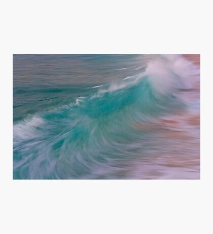 Shorebreak Photographic Print
