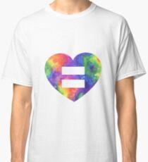 Love = Love Classic T-Shirt