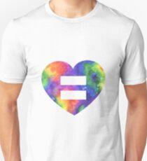 Love = Love Unisex T-Shirt