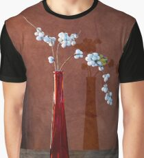 Still life with snow melon Graphic T-Shirt