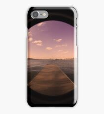 A Filtered Point of View iPhone Case/Skin