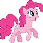 Pinkie Pie Spring by MacLeod