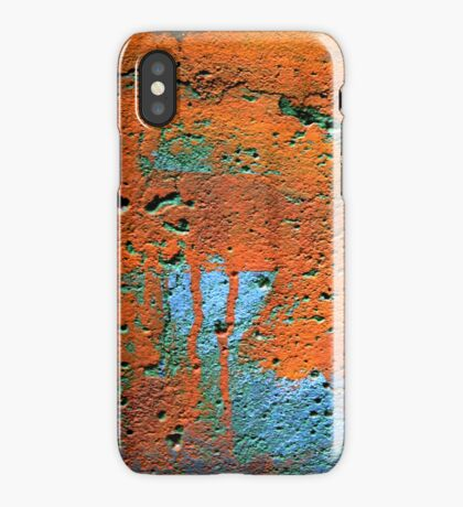 Whacking Colourful iPhone Case/Skin
