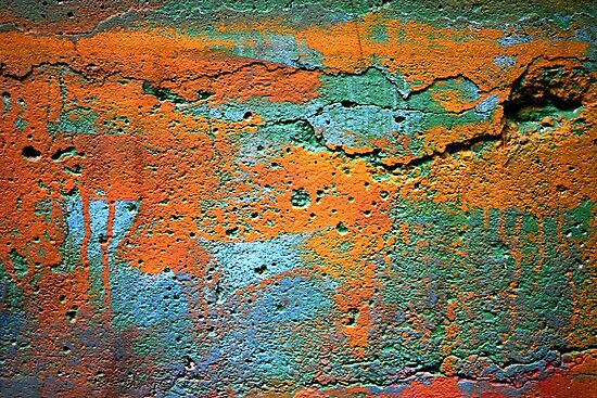 Whacking Colourful by patjila