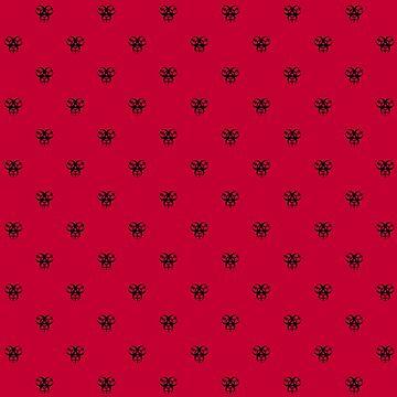 Trans Biohazard - red/black by GenderConcepts