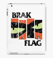 Brak Flag iPad Case/Skin