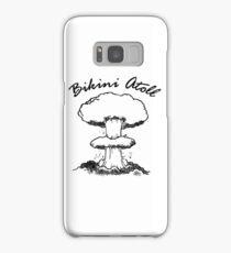 Bikini Atoll Samsung Galaxy Case/Skin
