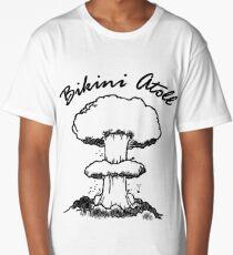 Bikini Atoll Long T-Shirt