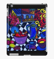 Santa Barbara iPad Case/Skin