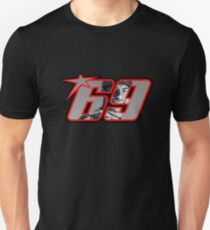 nicky hayden tagging Unisex T-Shirt