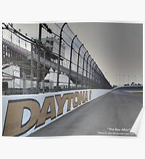 Daytona 500 / The Day After Poster