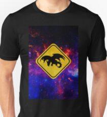 Magical Dragon Crossing Unisex T-Shirt