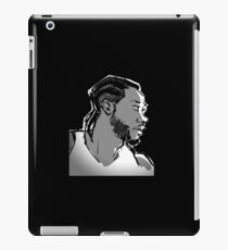 kawhi leonard iPad Case/Skin
