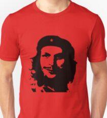 Che GueCera Che Guevara and Michael Cera Mashup Unisex T-Shirt