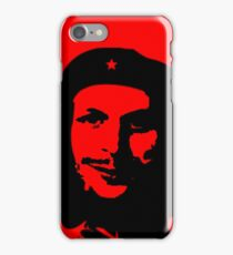 Che GueCera Che Guevara and Michael Cera Mashup iPhone Case/Skin
