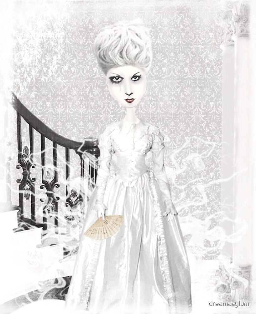 Apparition by dreamasylum