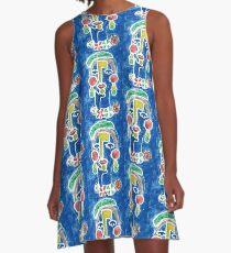 Sallyann A-Line Dress