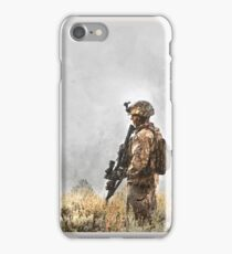 Marine iPhone Case/Skin