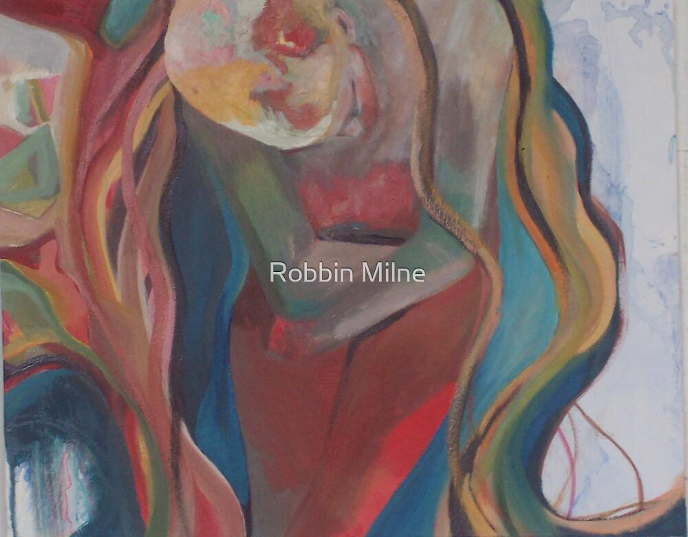 mermaid4 by Robbin Milne