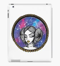 Princess Leia Star Wars iPad Case/Skin