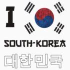 I Love South Korea by Rebellion-10