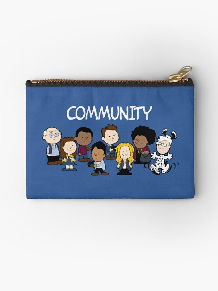 Community Snoopy Style by deheleisa