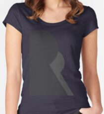 RP Women's Fitted Scoop T-Shirt